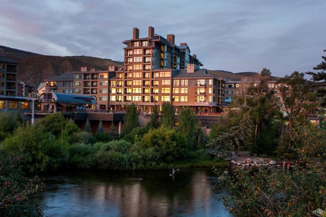 126 Riverfront Lane #444, Avon, CO 81620 (MLS #931846) :: Resort Real Estate Experts