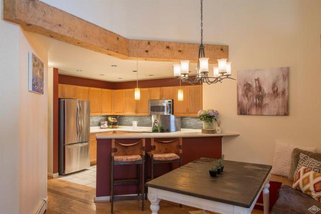 1005 Crazy Horse Circle #1005, Edwards, CO 81632 (MLS #931908) :: Resort Real Estate Experts
