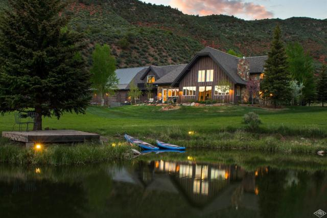 1591 Red Canyon Creek Road, Edwards, CO 81632 (MLS #931934) :: Resort Real Estate Experts