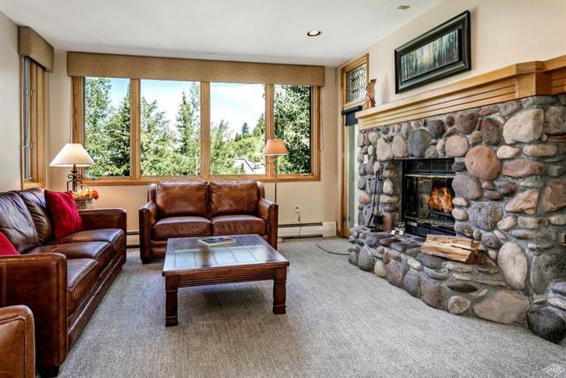 15 Highlands Lane R201, Beaver Creek, CO 81620 (MLS #932022) :: Resort Real Estate Experts