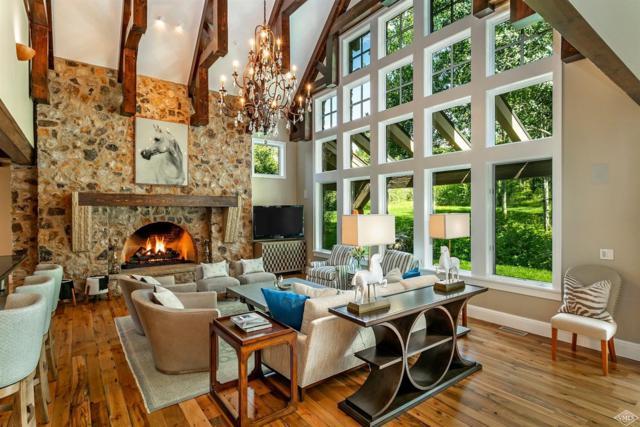111 Pilgrim Drive, Edwards, CO 81632 (MLS #932080) :: Resort Real Estate Experts
