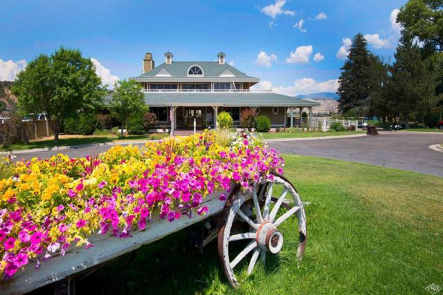 30 Lara Place, Gypsum, CO 81637 (MLS #932100) :: Resort Real Estate Experts