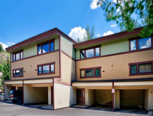 2540 Kinnikinnick Road G3, Vail, CO 81657 (MLS #932114) :: Resort Real Estate Experts