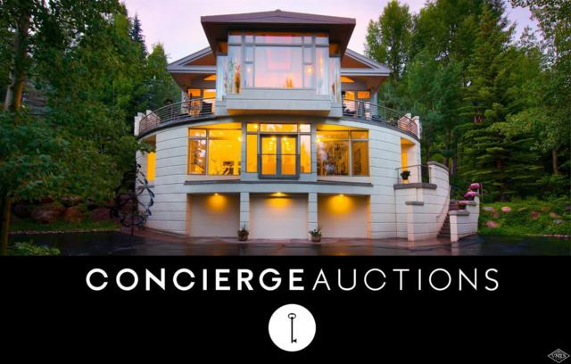 798 Potato Patch Drive, Vail, CO 81657 (MLS #932217) :: Resort Real Estate Experts