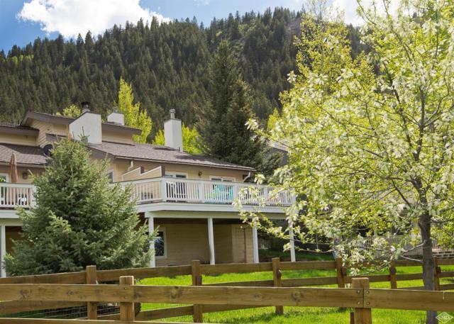 1289 Deer Boulevard A, Avon, CO 81620 (MLS #932245) :: Resort Real Estate Experts