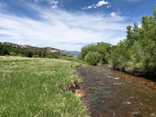 132 Creek Side Lane, Eagle, CO 81631 (MLS #932264) :: Resort Real Estate Experts