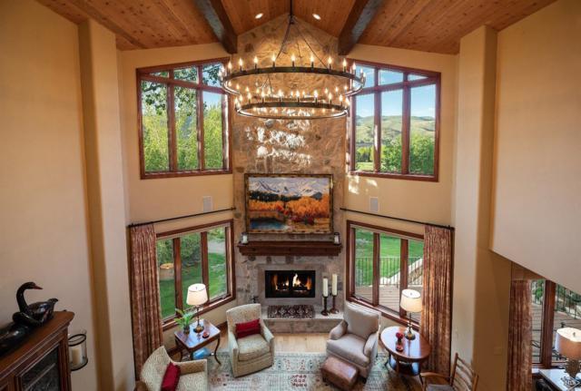 21 Hillside Court, Edwards, CO 81632 (MLS #932324) :: Resort Real Estate Experts