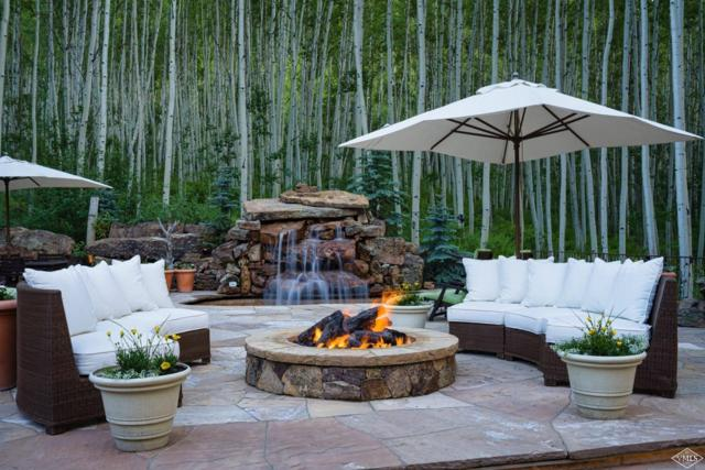 1944 Sunburst Drive A&B, Vail, CO 81657 (MLS #932334) :: Resort Real Estate Experts
