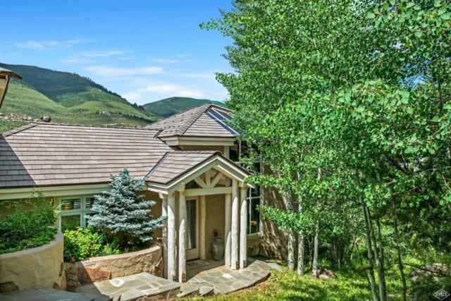 1799 Sierra Trail, Vail, CO 81657 (MLS #932501) :: Resort Real Estate Experts
