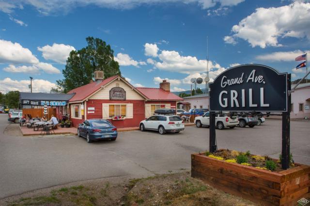 678 Grand Avenue Avenue, Eagle, CO 81631 (MLS #932584) :: Resort Real Estate Experts
