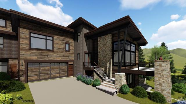 1709 Geneva Drive A, Vail, CO 81657 (MLS #932590) :: Resort Real Estate Experts