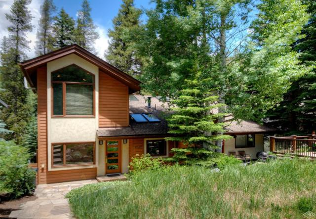 4269 Nugget Lane, Vail, CO 81657 (MLS #932627) :: Resort Real Estate Experts