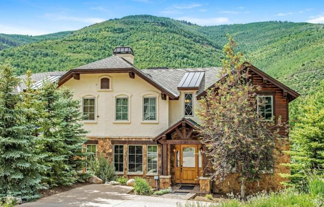 2065 Vermont Road, Vail, CO 81657 (MLS #932631) :: Resort Real Estate Experts