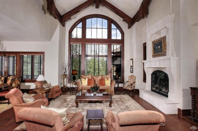 170 Village Walk, Beaver Creek, CO 81620 (MLS #932677) :: Resort Real Estate Experts