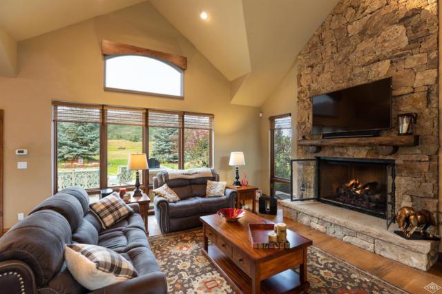 201 Riverbend Drive B, Edwards, CO 81632 (MLS #932696) :: Resort Real Estate Experts