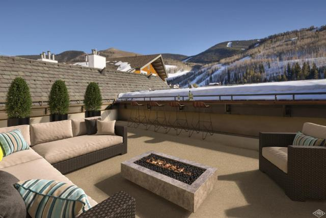 1 Vail Road #7018, Vail, CO 81657 (MLS #932702) :: Resort Real Estate Experts