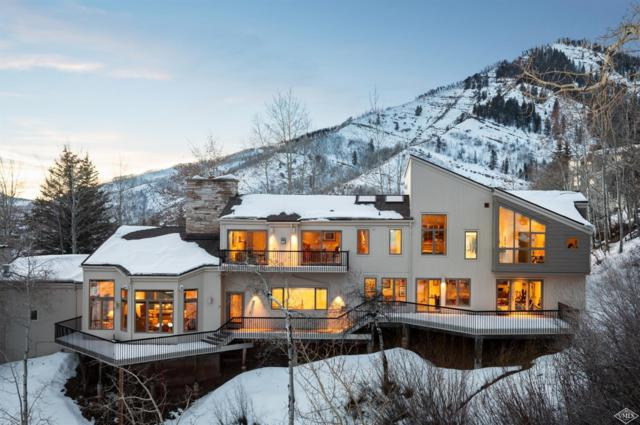 760 Potato Patch Drive, Vail, CO 81657 (MLS #932736) :: Resort Real Estate Experts