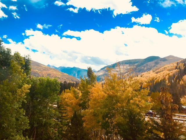 1100 N Frontage Road W #1406, Vail, CO 81657 (MLS #932765) :: Resort Real Estate Experts