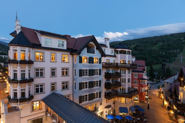675 Lionshead Place #655, Vail, CO 81657 (MLS #932943) :: Resort Real Estate Experts