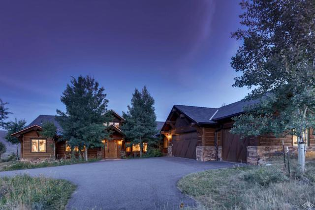 650 Lark Sparrow Lane, Wolcott, CO 81655 (MLS #932967) :: Resort Real Estate Experts