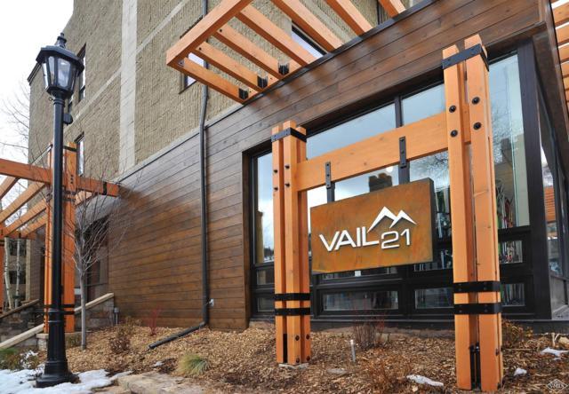 521 E Lionshead Circle #304, Vail, CO 81658 (MLS #933214) :: Resort Real Estate Experts
