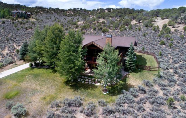 627 Hernage Creek Road, Eagle, CO 81631 (MLS #933254) :: Resort Real Estate Experts