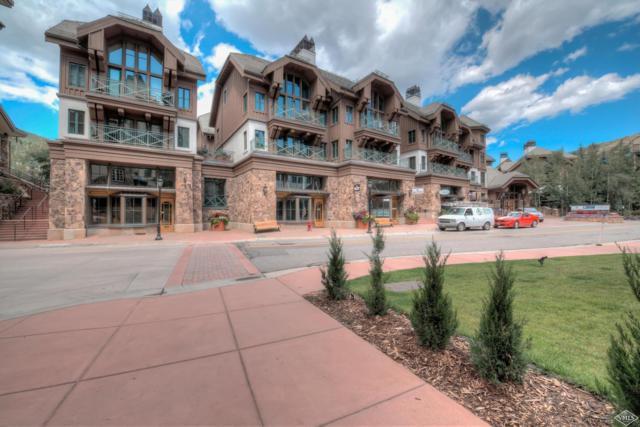 63 Avondale Lane R213, Beaver Creek, CO 81620 (MLS #933262) :: Resort Real Estate Experts