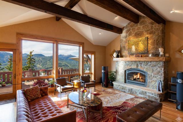 5491 Wildridge Road E, Avon, CO 81620 (MLS #933271) :: Resort Real Estate Experts