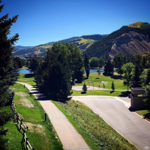 816 W Beaver Creek Boulevard A5, Avon, CO 81620 (MLS #933394) :: Resort Real Estate Experts