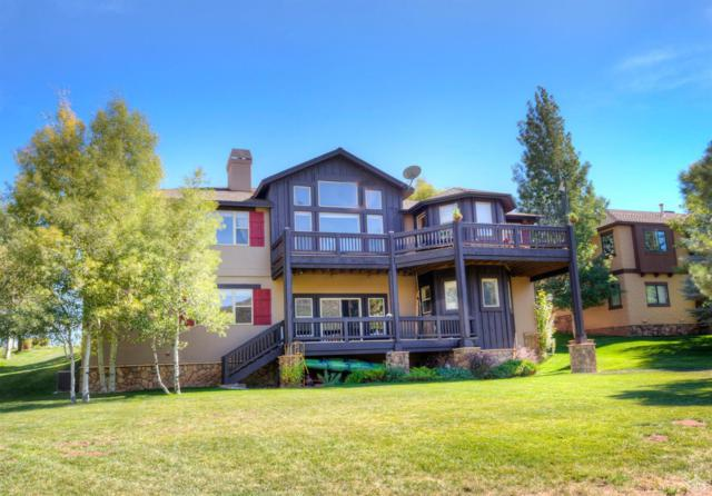 240 Red Fox Drive, Gypsum, CO 81637 (MLS #933459) :: Resort Real Estate Experts