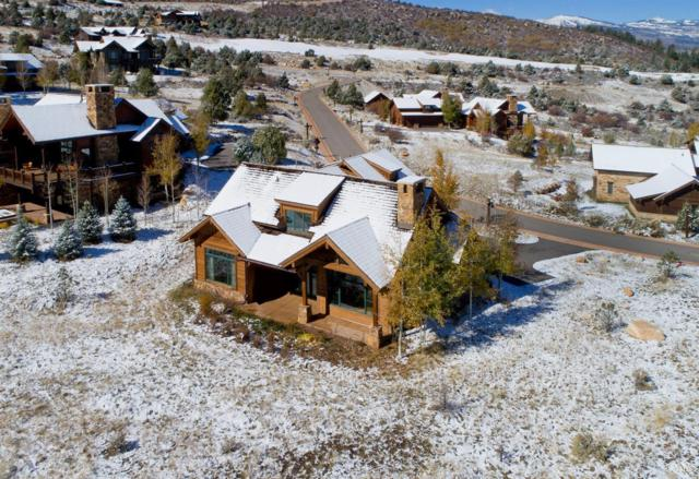 140 Wildflower Lane, Wolcott, CO 81655 (MLS #933635) :: Resort Real Estate Experts