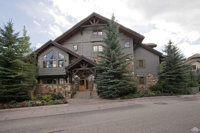 627 Sawatch Drive #203, Edwards, CO 81632 (MLS #933645) :: Resort Real Estate Experts