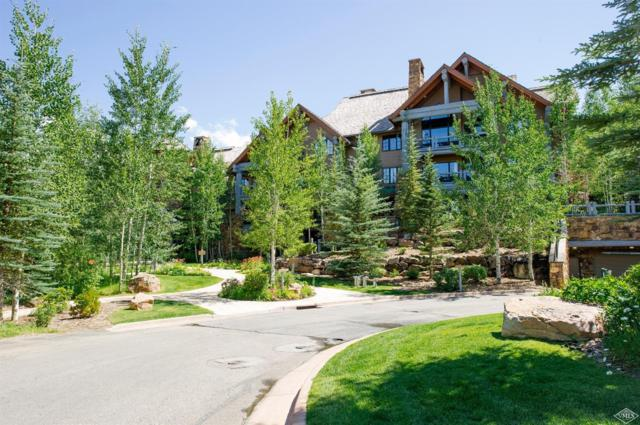 205 Bear Paw B102, Beaver Creek, CO 81620 (MLS #933695) :: Resort Real Estate Experts