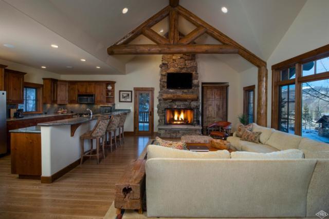1268 Bachelor Ridge, Avon, CO 81620 (MLS #933768) :: Resort Real Estate Experts