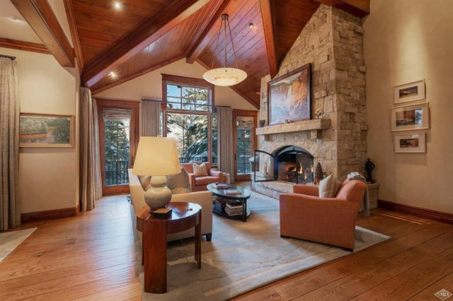315 Forest Road, Vail, CO 81657 (MLS #933796) :: Resort Real Estate Experts