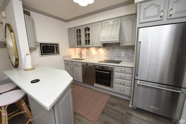 434 Gore Creek Drive B-1B, Vail, CO 81657 (MLS #933797) :: Resort Real Estate Experts
