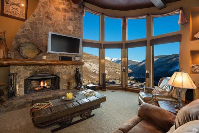 1462 Aspen Grove Lane, Vail, CO 81657 (MLS #933821) :: Resort Real Estate Experts