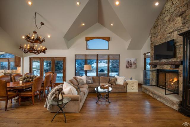 201 Riverbend Drive B, Avon, CO 81632 (MLS #933823) :: Resort Real Estate Experts