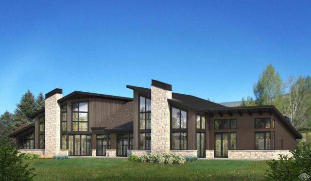 38 Riverbend Drive A, Edwards, CO 81632 (MLS #933832) :: Resort Real Estate Experts