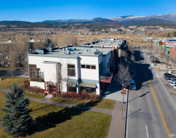 1185 Capitol Street #204, Eagle, CO 81631 (MLS #933876) :: Resort Real Estate Experts