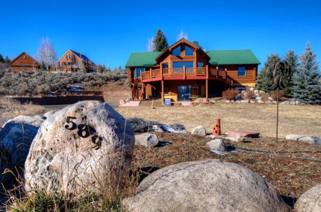 589 Lariat Loop, Edwards, CO 81632 (MLS #933877) :: Resort Real Estate Experts