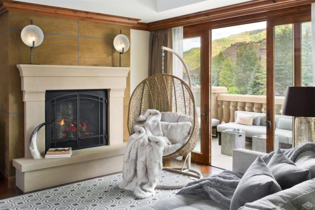 728 W Lionshead Circle R-102, Vail, CO 81657 (MLS #934018) :: Resort Real Estate Experts
