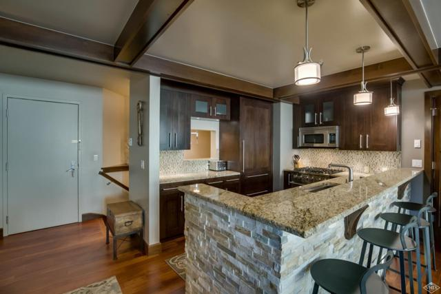 1310 Westhaven Drive R4, Vail, CO 81657 (MLS #934183) :: Resort Real Estate Experts