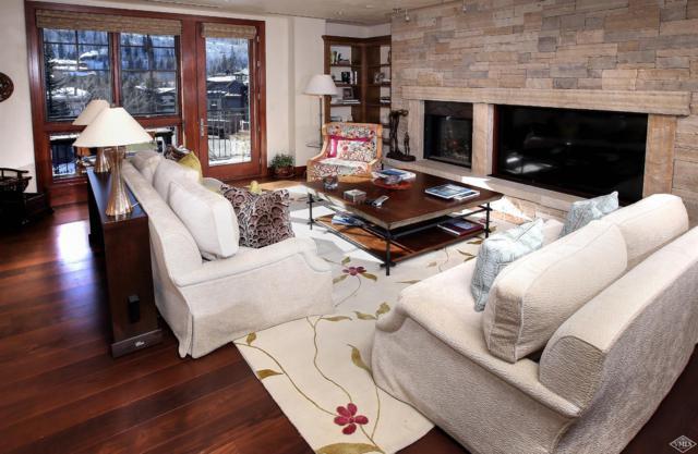 141 E Meadow Drive 4B Ea, Vail, CO 81657 (MLS #934190) :: Resort Real Estate Experts