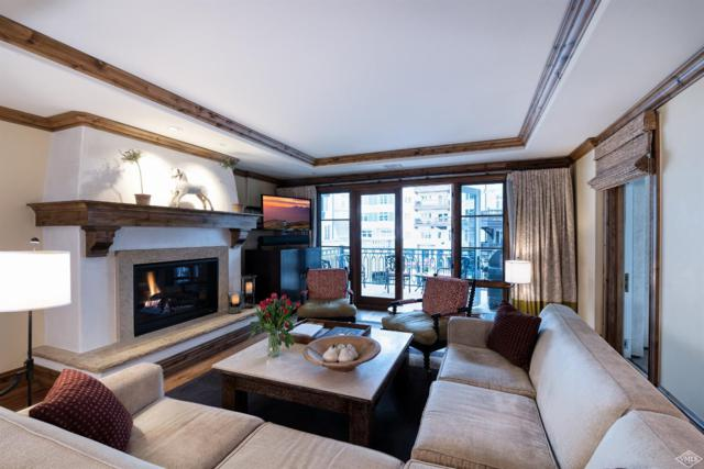 675 Lionshead Place #217, Vail, CO 81657 (MLS #934229) :: Resort Real Estate Experts