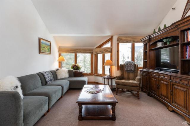 311 Offerson Road #431, Beaver Creek, CO 81620 (MLS #934248) :: Resort Real Estate Experts