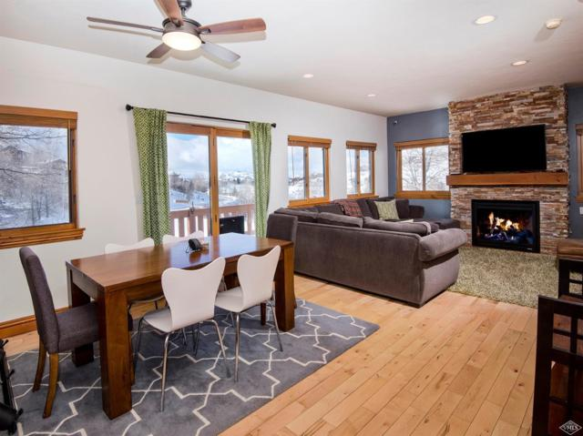2290 Old Trail Road B, Avon, CO 81620 (MLS #934337) :: Resort Real Estate Experts