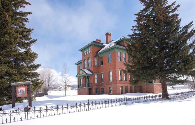 1000 Hemlock Street, Leadville, CO 80461 (MLS #934455) :: Resort Real Estate Experts