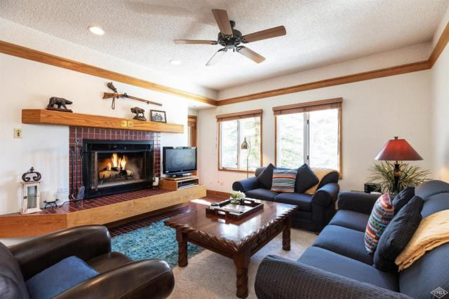 120 Offerson Road #6160, Beaver Creek, CO 81620 (MLS #934478) :: Resort Real Estate Experts