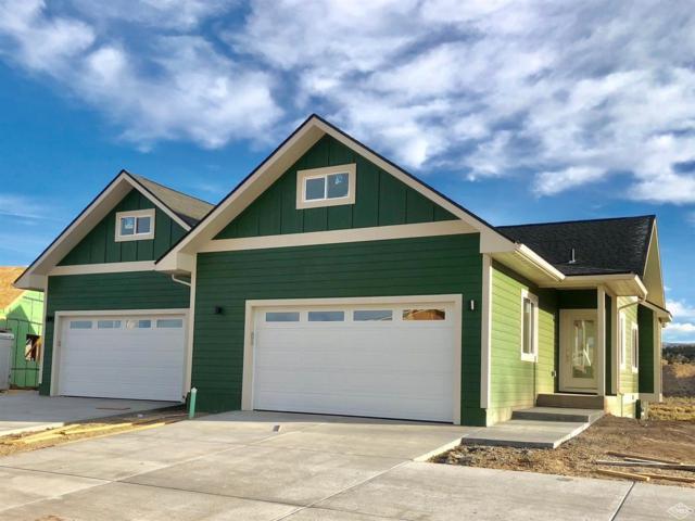 1015 Hawks Nest Lane, Gypsum, CO 81637 (MLS #934488) :: Resort Real Estate Experts